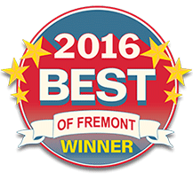 Best of Fremont 2016 Winner