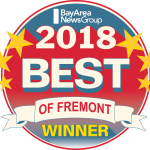 Best of Fremont 2018 Winner